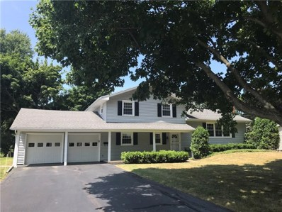 33 Meadow Drive, Webster, NY 14580 - #: R1133265