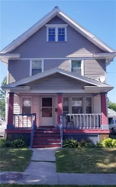 218 E Saint Stanislaus St Street SOUTHWEST, Rochester, NY 14621 - #: R1134335