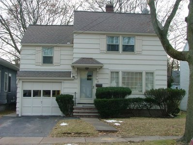 65 Fort Hill, Rochester, NY 14620 - #: R1134645