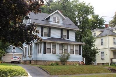 28 Lakin Avenue, Jamestown, NY 14701 - #: R1135054