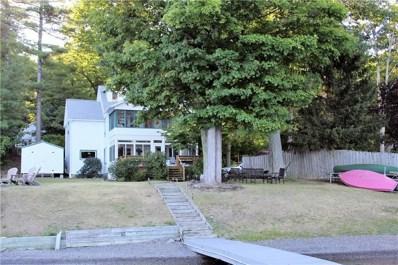13954 West Lake Road, Hammondsport, NY 14840 - #: R1135299