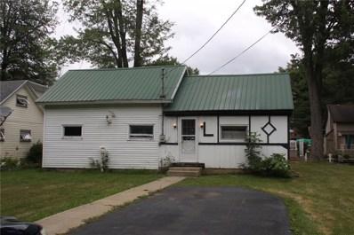 2428 Vukote Road, Ashville, NY 14710 - #: R1135979