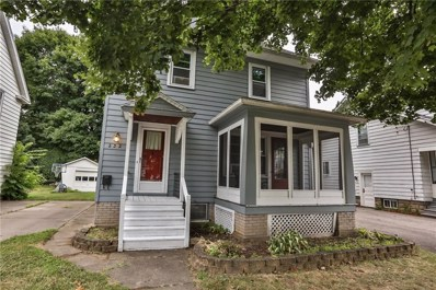 232 East Avenue, East Rochester, NY 14445 - #: R1136387