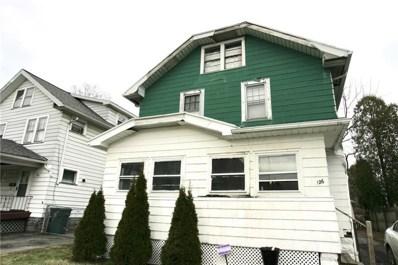 126 Midland Avenue, Rochester, NY 14621 - #: R1136442