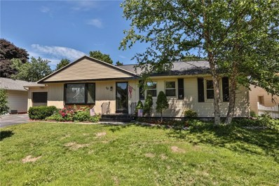 70 Skycrest Drive, Rochester, NY 14616 - #: R1136582