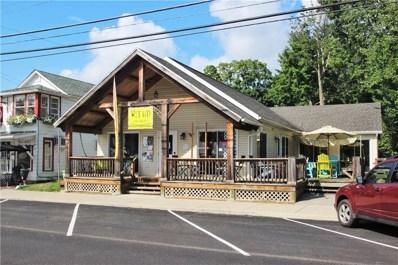 22 Main Street, Bemus Point, NY 14712 - #: R1136895