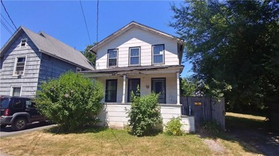 371 E Union Street, Lockport, NY 14094 - #: R1137507