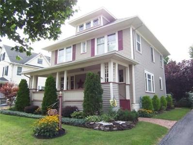 117 Ross Street, Batavia, NY 14020 - #: R1138666