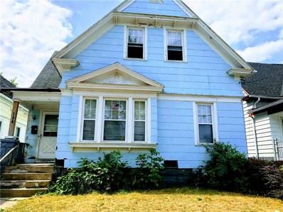 485 Bernard Street, Rochester, NY 14621 - #: R1140597