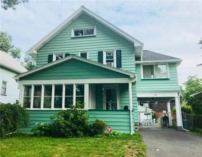 25 Holcroft Road, Rochester, NY 14612 - #: R1140850