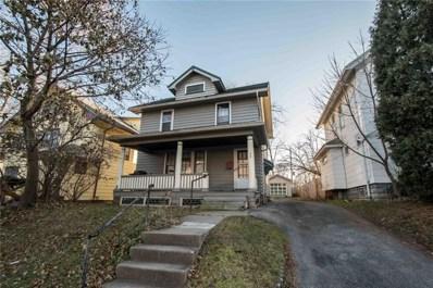 35 Sheldon, Rochester, NY 14619 - #: R1141411