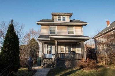 44 Bardin Street, Rochester, NY 14615 - #: R1141415