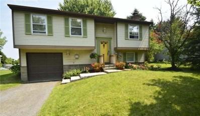 3248 Dayspring Ridge, Walworth, NY 14568 - #: R1141900