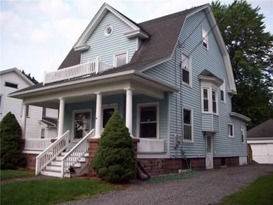 27 South Main Street, Holley, NY 14470 - #: R1142595