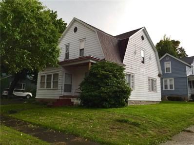 42 Lakin Avenue, Jamestown, NY 14701 - #: R1143066