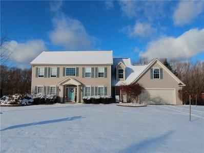 55 Broadmoor Trail, Fairport, NY 14450 - #: R1143381