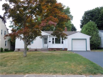 71 Meadowcroft Road, Rochester, NY 14609 - #: R1143610