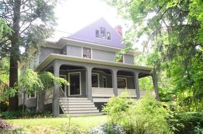 205 Fairmount Avenue, Ithaca, NY 14850 - #: R1143620