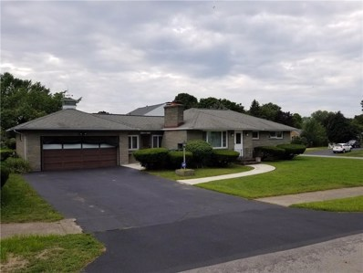 115 Rosemont Drive, Rochester, NY 14617 - #: R1144408