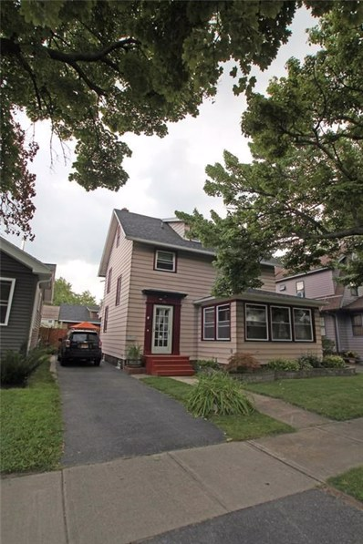72 Eastview Avenue, Rochester, NY 14609 - #: R1144648