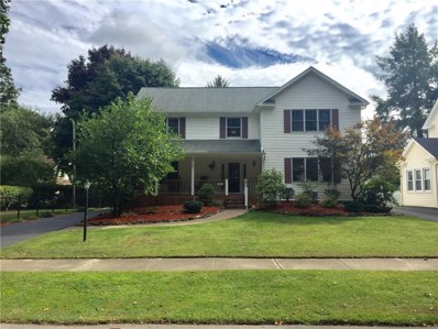 117 Thatcher Road, Rochester, NY 14617 - #: R1145483