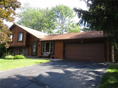 59 Red Leaf Drive, Rochester, NY 14624 - #: R1145979
