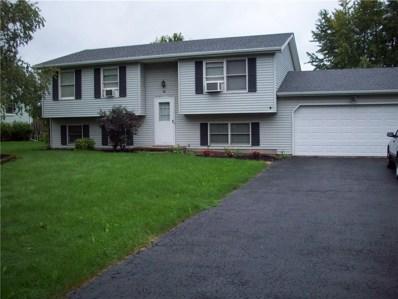 28 Canterbury Lane, Bergen, NY 14416 - #: R1146020