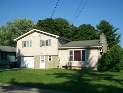 1336 Summit Drive, Newark, NY 14513 - #: R1146082