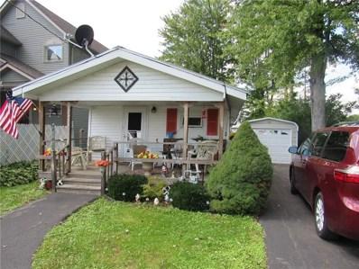 2455 Lakeside Drive, Ashville, NY 14710 - #: R1146182