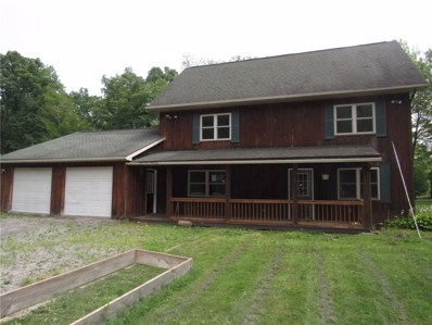 2199 Norway Road, Kendall, NY 14476 - #: R1146489