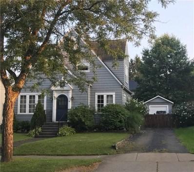 1317 Newland Avenue, Jamestown, NY 14701 - #: R1146607