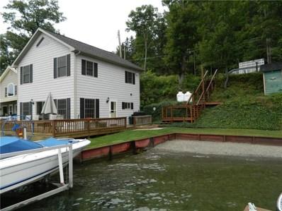 15310 W Lake Road, Pulteney, NY 14874 - #: R1147073