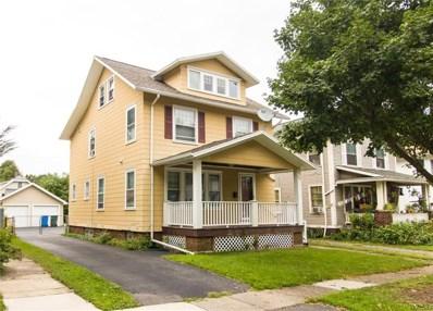 34 MacBeth Street, Rochester, NY 14609 - #: R1147618