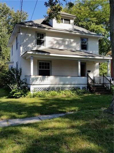 23 Park Place, Holley, NY 14470 - #: R1148085
