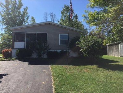 547 Rockview Drive, Holley, NY 14470 - #: R1148338