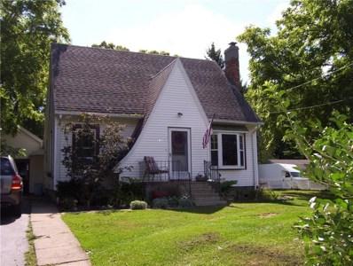 49 Wright Road, Henrietta, NY 14467 - #: R1148596
