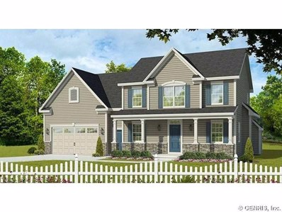 86 Country Village Lane, Hilton, NY 14468 - #: R1148799