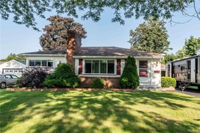 56 Lynette Drive, Rochester, NY 14616 - #: R1148838
