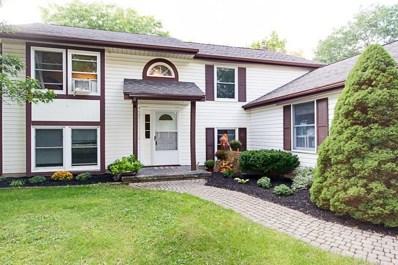 4506 Shelly Road, Livonia, NY 14487 - #: R1148856