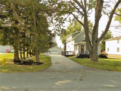 1039 Elmgrove Road Extension, Rochester, NY 14624 - #: R1149326