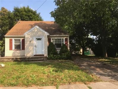 176 Arbutus Street, Rochester, NY 14609 - #: R1149562
