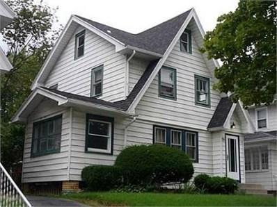 35 Vayo Street, Rochester, NY 14609 - #: R1149573
