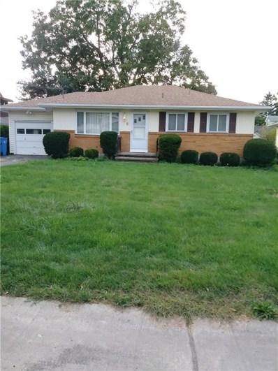 15 Bennett Avenue, Rochester, NY 14609 - #: R1149851