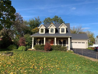 61 Newcroft Park, Rochester, NY 14609 - #: R1150194