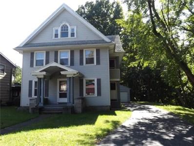 45 Cheltenham Road WEST, Rochester, NY 14612 - #: R1150965