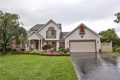 31 Ironwood Drive, Fairport, NY 14450 - #: R1150966