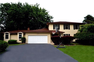 146 Sweet Acres Drive, Rochester, NY 14612 - #: R1151139