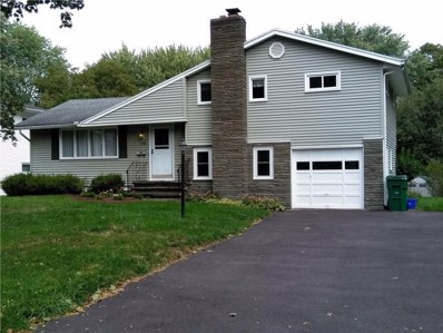 186 Wendover Road, Rochester, NY 14610 - #: R1151360
