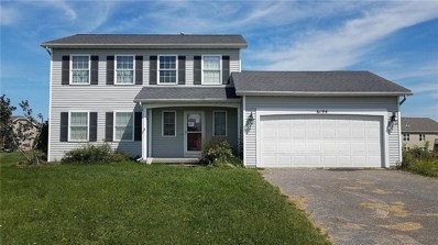 6194 Holly Creek Drive, Ontario, NY 14519 - #: R1151674