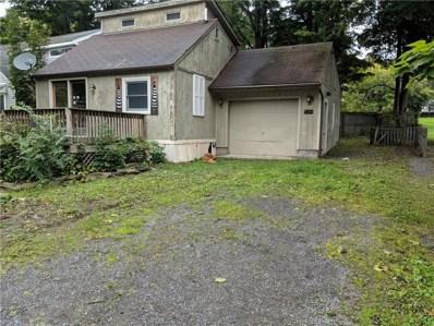 5249 Cottage Cove, Honeoye, NY 14471 - #: R1151689